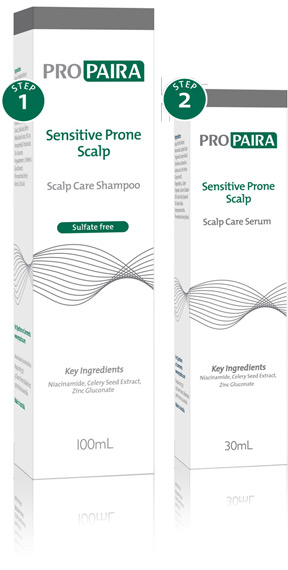 Scalp care 2 Box