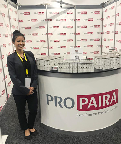 Propaira Conference Stand