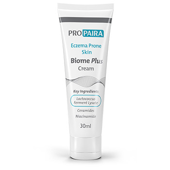 Propaira Biome Plus Cream for Eczema 30ml