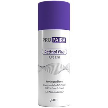Retinol Plus Cream 30ml